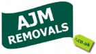 logo ajm removals 845